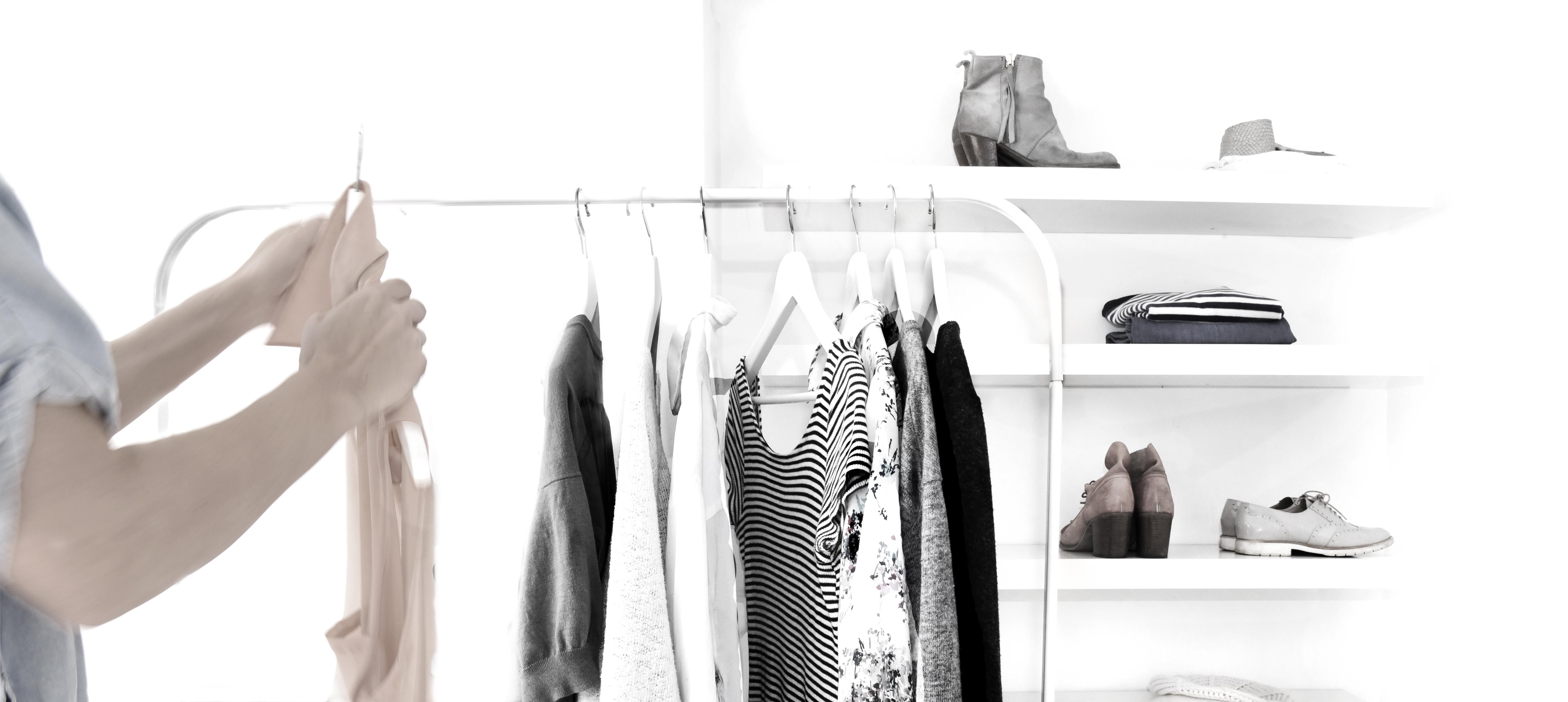 XX wat is smart wardrobe stijladvies